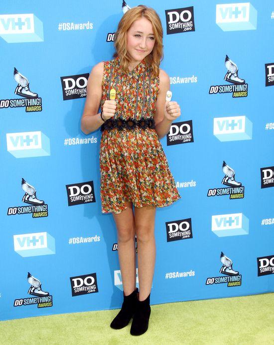 Kto pojawił się na Do Something Awards? (FOTO)