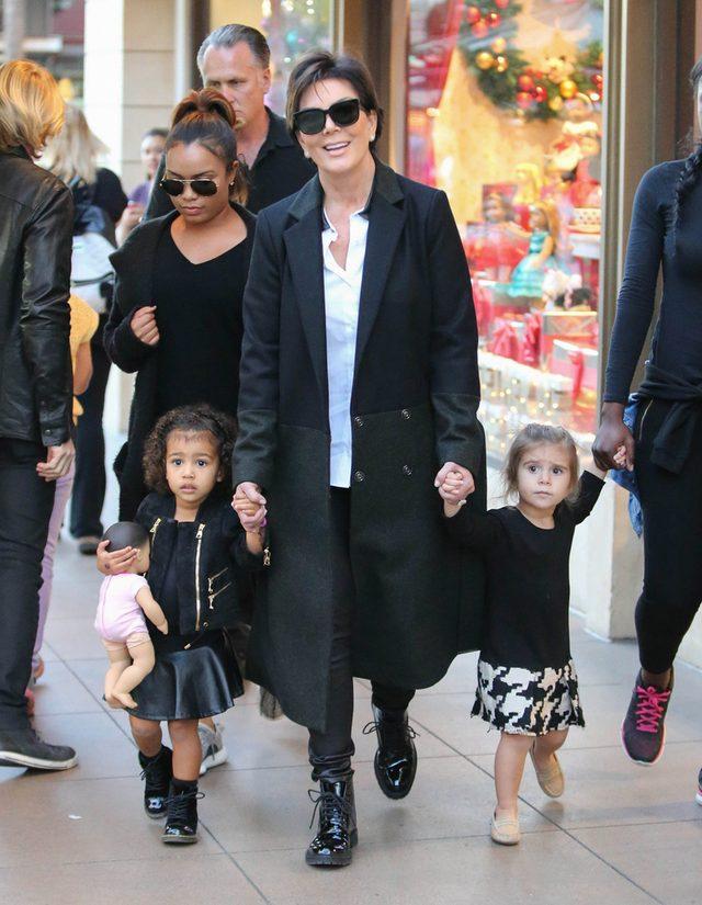Kris Jenner opowiada, jaką Nori jest siostrą