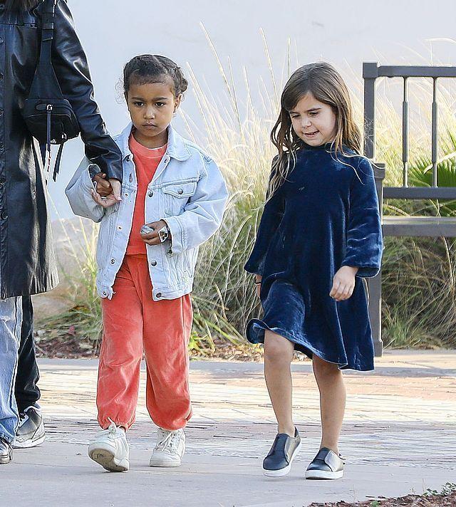 To najsłodsza fotka, jaką dziś zobaczycie - Kim pokazała dzieciaki w kąpieli
