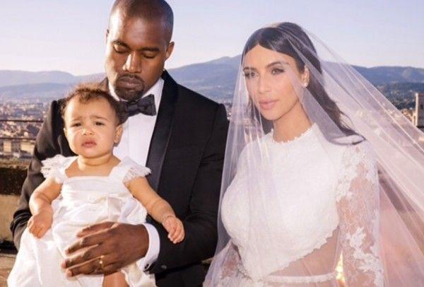 Internauci wyzywają Kim Kardashian od najgorszych matek!