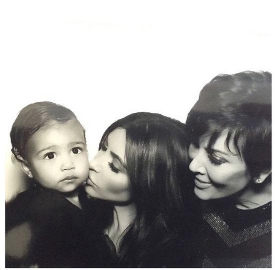 Jaką kwotę Kim i Kanye przeznaczyli na drugie urodziny Nori?