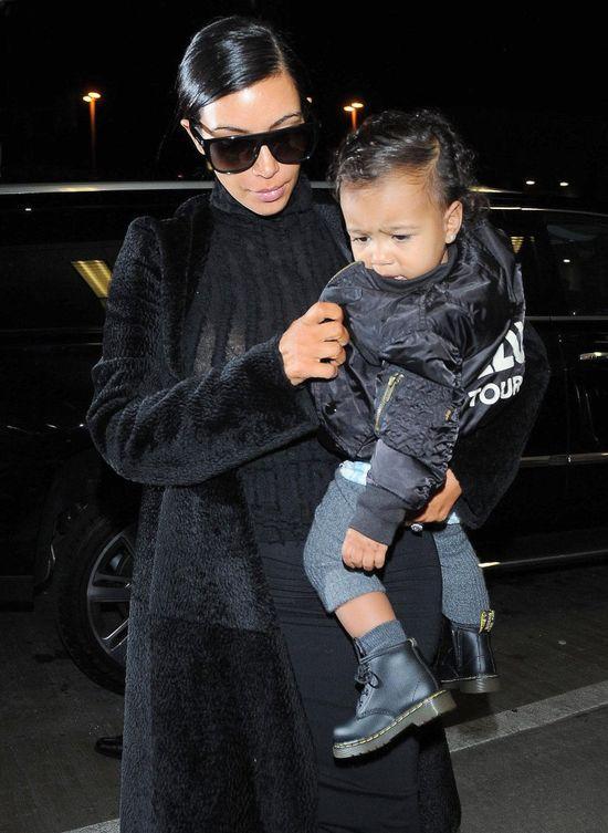 Kanye West na prezenty dla żony i córki wydał fortunę