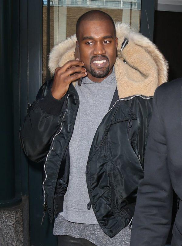 Kanye West zdradził sczegóły z sypialni