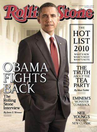 Jakiej muzyki słucha Barack Obama?