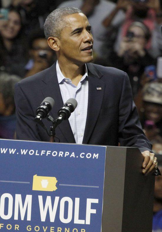 Reżyser Gry o tron powiedział o Jonie Snow Barackowi Obamie