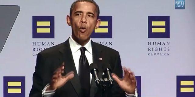 Barack Obama śpiewa HIT tego lata!