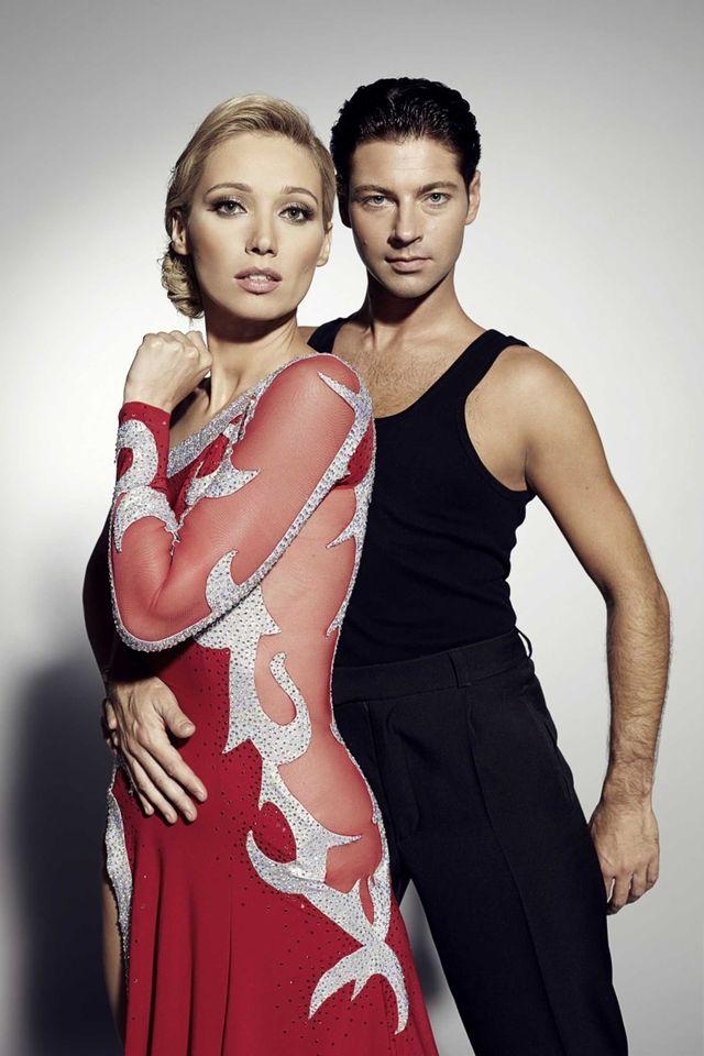 Mamy oficjalne zdjęcia 12 par Tańca z gwiazdami! (FOTO)