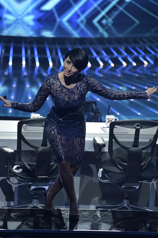 W nowej edycji X Factora zasiądzie czwarty juror