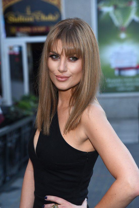Nie poznacie Oli Kisio! Bardzo schudła i zmieniła fryzurę (FOTO)