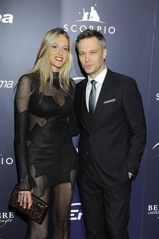 Ola Żebrowska najseksowniejsza na pokazie filmu (FOTO)