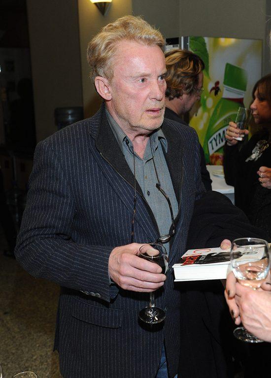 RMF FM Daniel Olbrychski prowadził pod wpływem alkoholu