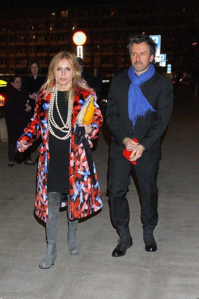Olejnik czy Madonna - która z nich trzyma się lepiej? (FOTO)