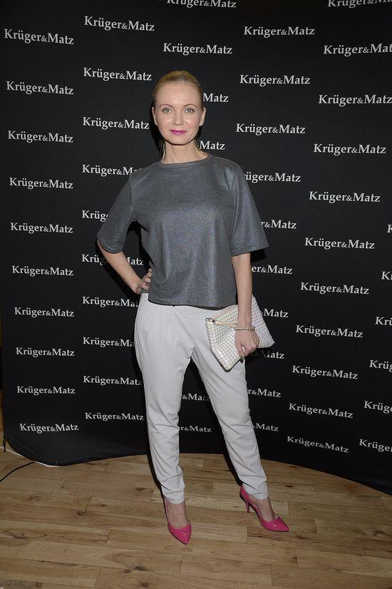 Gwiazdy na prezentacji marki Kruger&Matz (FOTO)