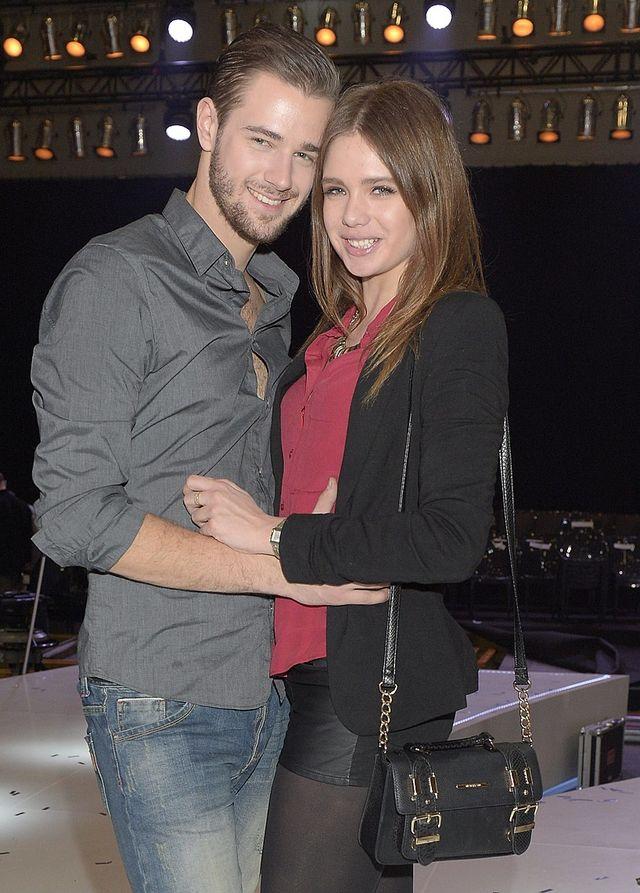 Mateusz Jastrzębiak i Olga Kaczyńska nie są już parą?
