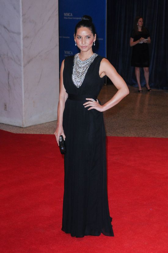 Plejada gwiazd na White House Correspondents' Dinner (FOTO)