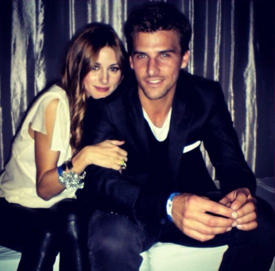 Olivia Palermo i Johannes Huebl zaręczyli się! (FOTO)