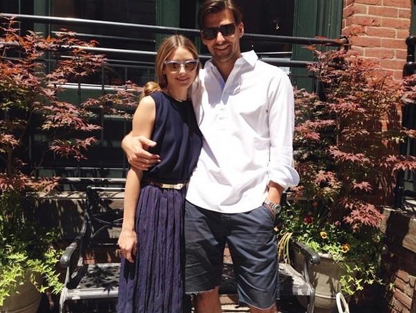Jak wyglądała Olivia Palermo w dniu swojego ślubu? (FOTO)