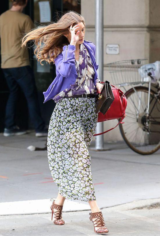 Olivia Palermo - aktorka czy trendsetterka?