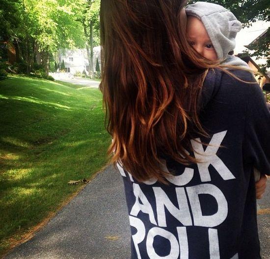 Olivia Wilde W KOŃCU pokazała synka! (FOTO)