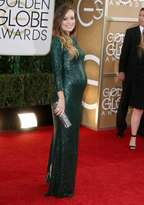 Wiemy, jak Olivia Wilde dba o sylwetkę w ciąży (FOTO)