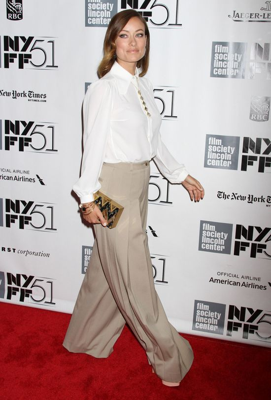Rooney Mara kontra Olivia Wilde (FOTO)