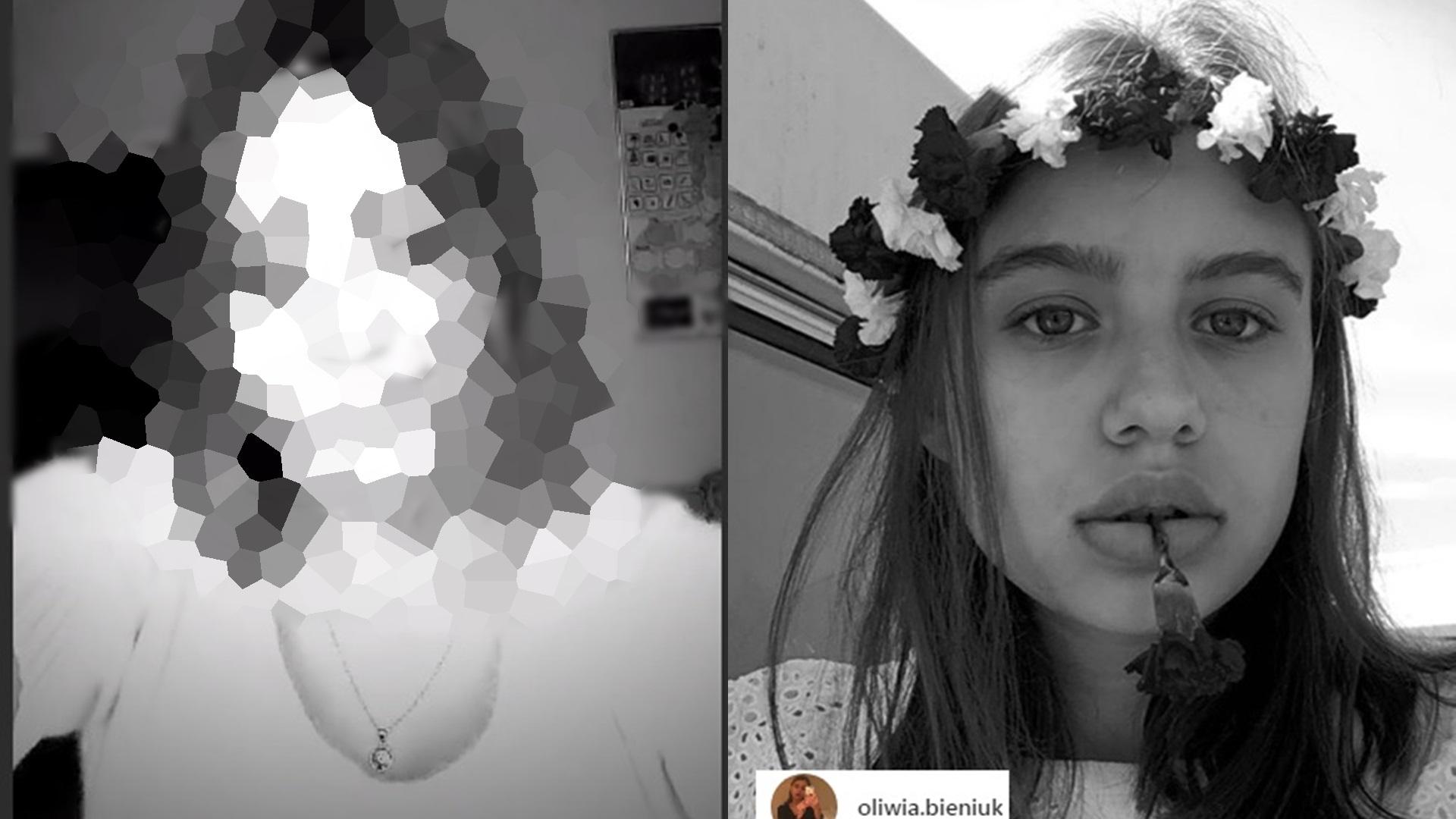 Córka Ani Przybylskiej ma NOWĄ fryzurę!