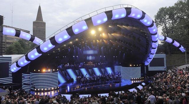 Będzie festiwal w Opolu – JugendFestivalMłodych już we wrześniu