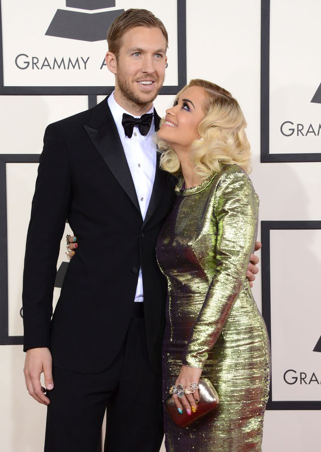Rita Ora rozstała się z Calvinem Harrisem
