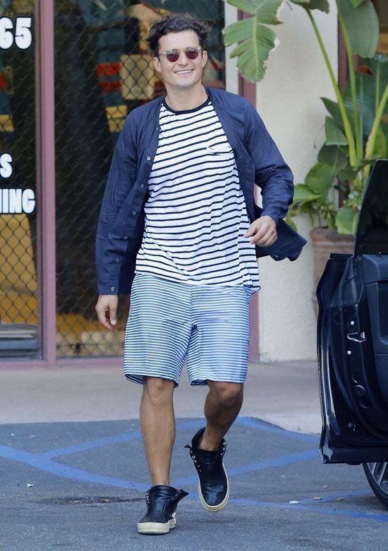 Kendall Jenner chodzi na randki z Orlando Bloomem! (FOTO)