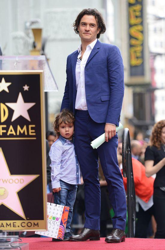 Miranda Kerr upokorzyła Orlando Blooma podczas wywiadu!