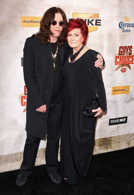 Sharon Osbourne: Jestem zdruzgotana