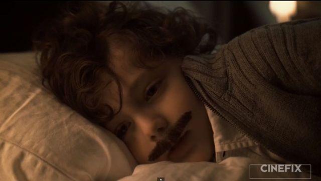 A gdyby tak dzieci grały w oscarowych filmach? (VIDEO)