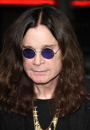 Ozzy Osbourne kończy dzisiaj 64 lata! (VIDEO)