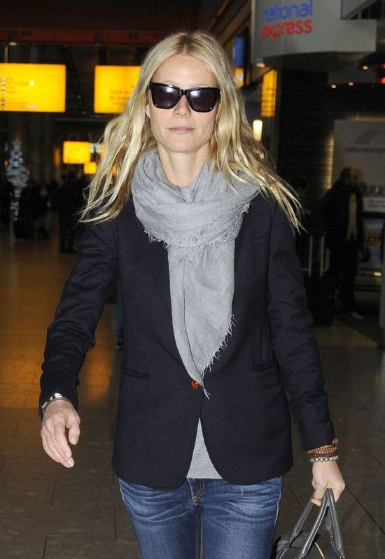 Gwyneth Paltrow(icz): Ćwiczę pięć dni w tygodniu