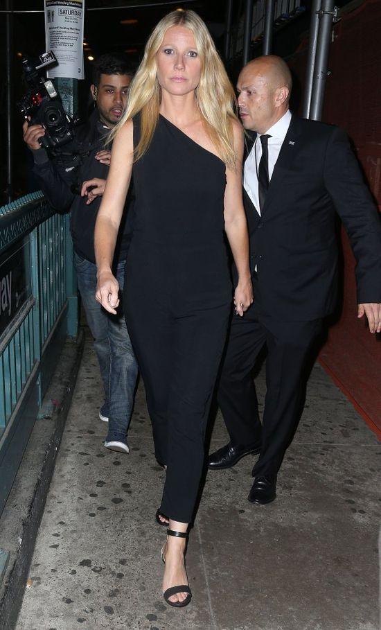 Poważny kryzys u Gwyneth Paltrow (FOTO)