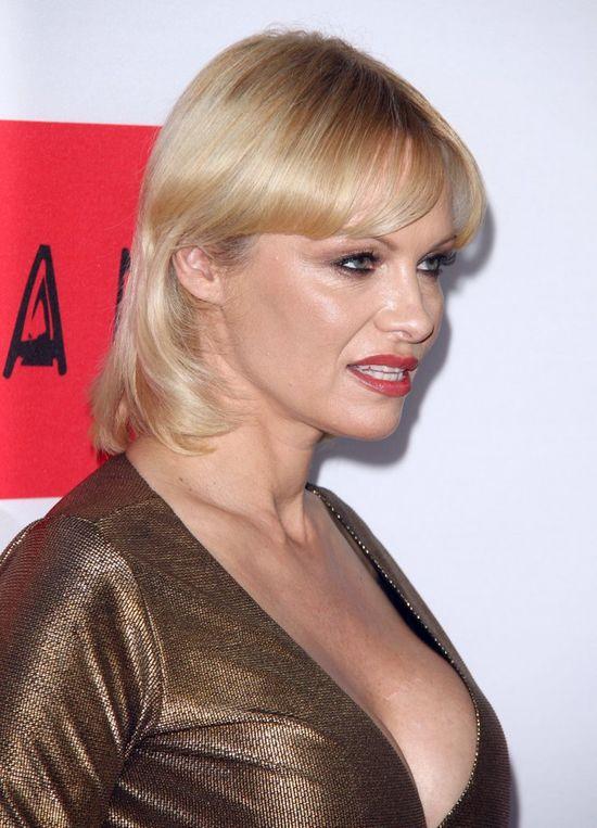 Pamela Anderson zostanie po raz kolejny rozwódką!