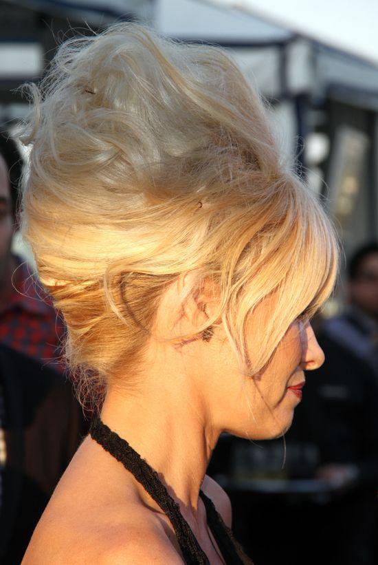 Pamela Anderson wraca do korzeni (FOTO)