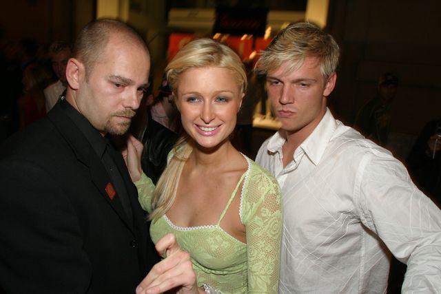 Nick Carter: Paris Hilton była najgorszą dziewczyną...