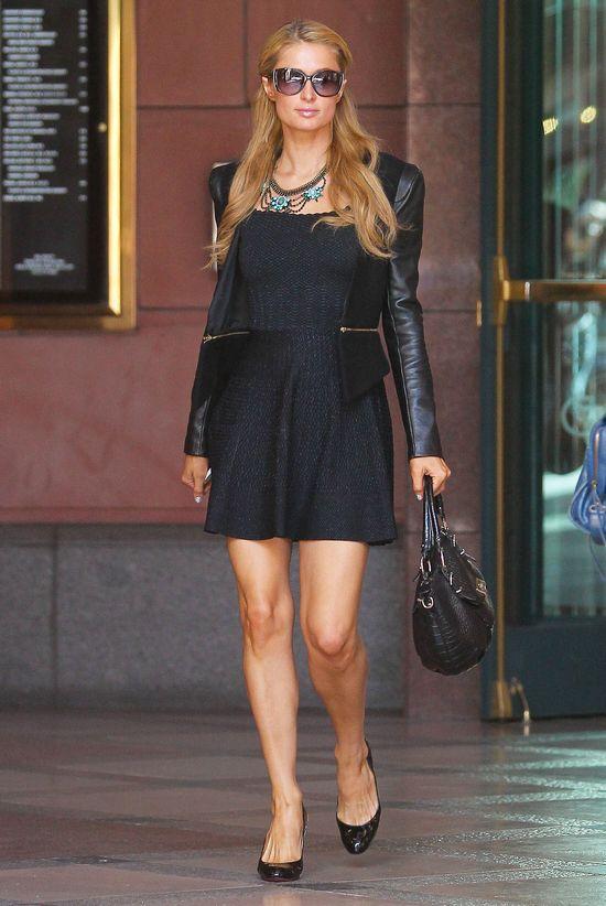 Lindsay Lohan zaatakowała brata Paris Hilton!