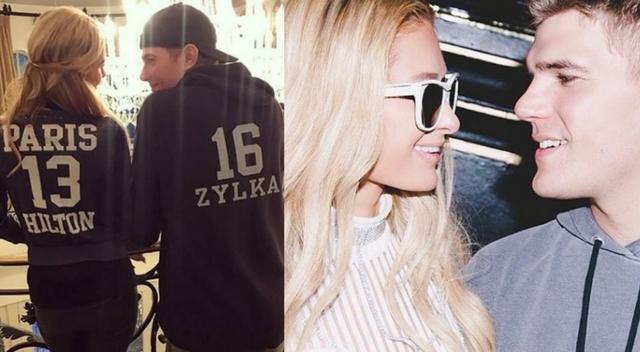 Narzeczony Paris Hilton jest Polakiem?