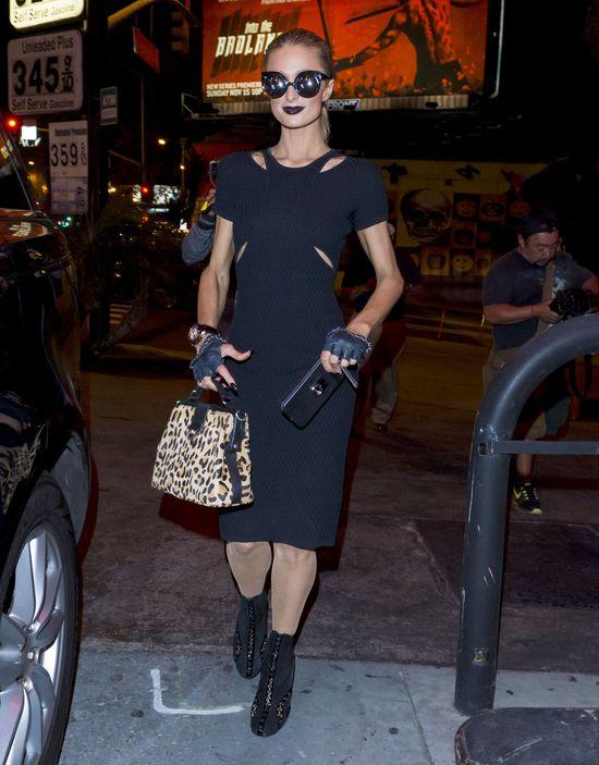 Z pamiętnika księżniczki, czyli Paris Hilton w Aspen