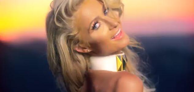 Paris Hilton debiutuje z nowym teledyskiem (VIDEO)
