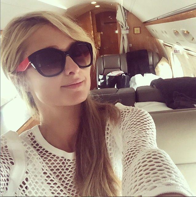 Paris Hilton spotyka się z milionerem (Insta)