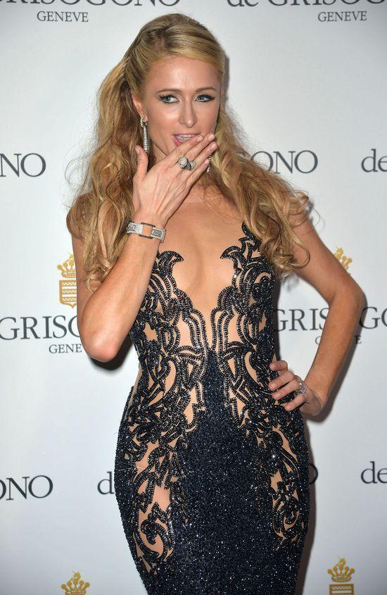 Paris Hilton spotyka się z kolejnym bogaczem!