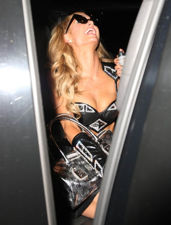Internet opłakuje śmierć Paris Hilton