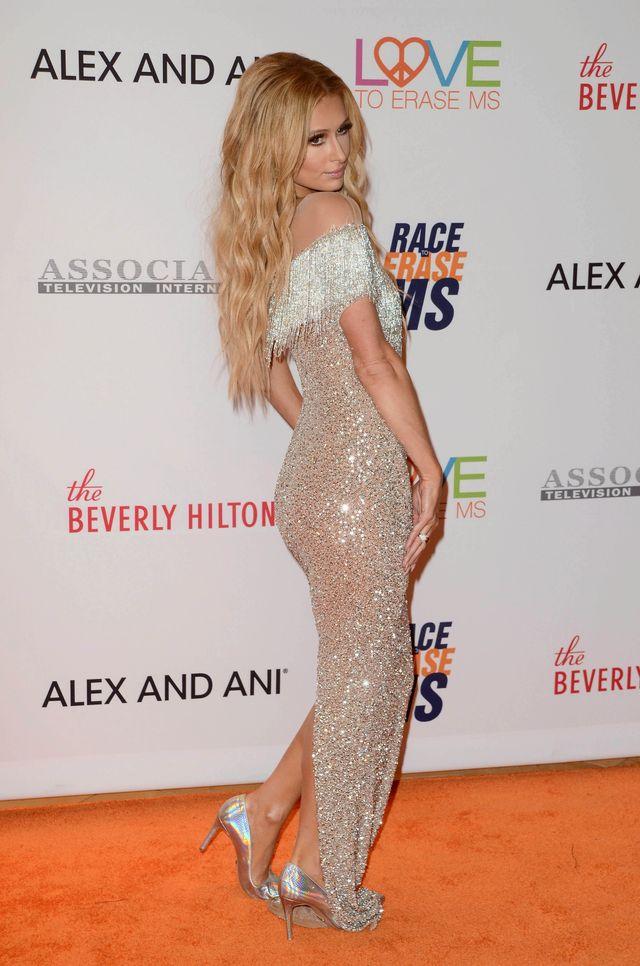 Paris Hilton twierdzi, że wynalazła selfie