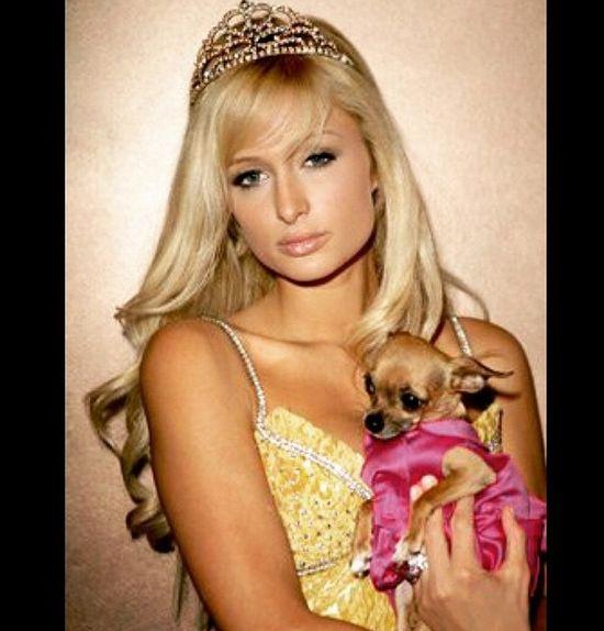 Paris Hilton przeżywa stratę najbliższego przyjaciela