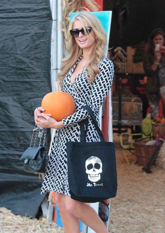 Jak gwiazdy przygotowują się do Halloween? (FOTO)