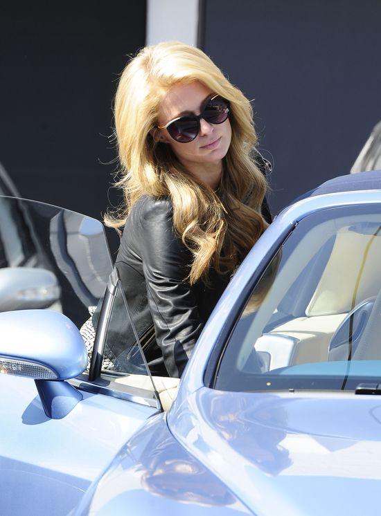 Brat Paris Hilton aresztowany!