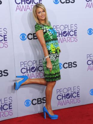 Za obecność Paris Hilton na imprezie trzeba słono płacić